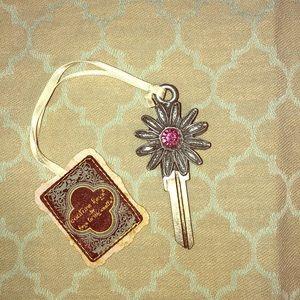 Keys to My Castle